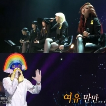 "2NE1 nen duoc nu ca sy nay day hat ""Come Back Home""?"