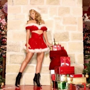 'All I Want For Christmas Is You' lot top 18 Billboard 100