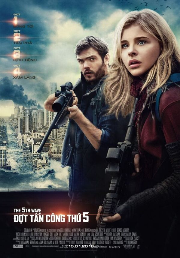 chloe moretz chay tron tham hoa diet vong cua nguoi ngoai hanh tinh trong the 5th wave 4