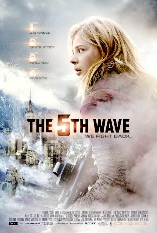 chloe moretz chay tron tham hoa diet vong cua nguoi ngoai hanh tinh trong the 5th wave 5
