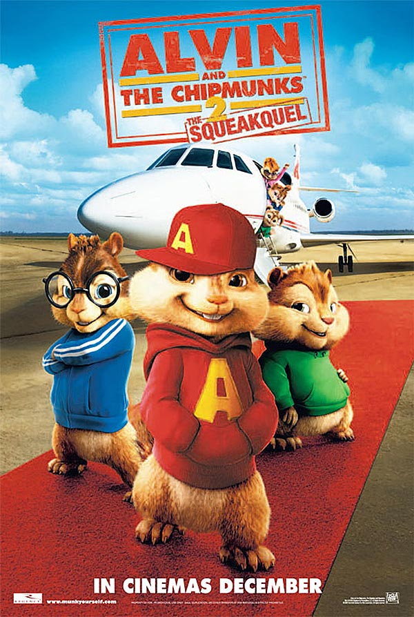 nhung ly do khong the bo qua alvin and the chipmunks the road chip 2