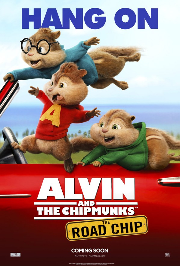 nhung ly do khong the bo qua alvin and the chipmunks the road chip 4