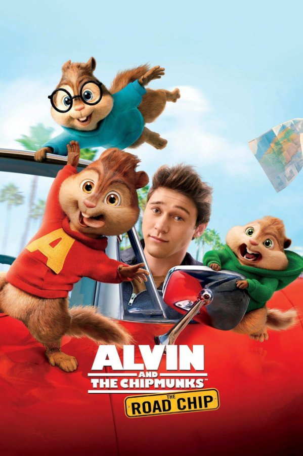 nhung ly do khong the bo qua alvin and the chipmunks the road chip 5
