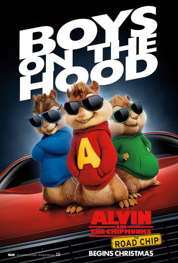 nhung ly do khong the bo qua alvin and the chipmunks the road chip 7
