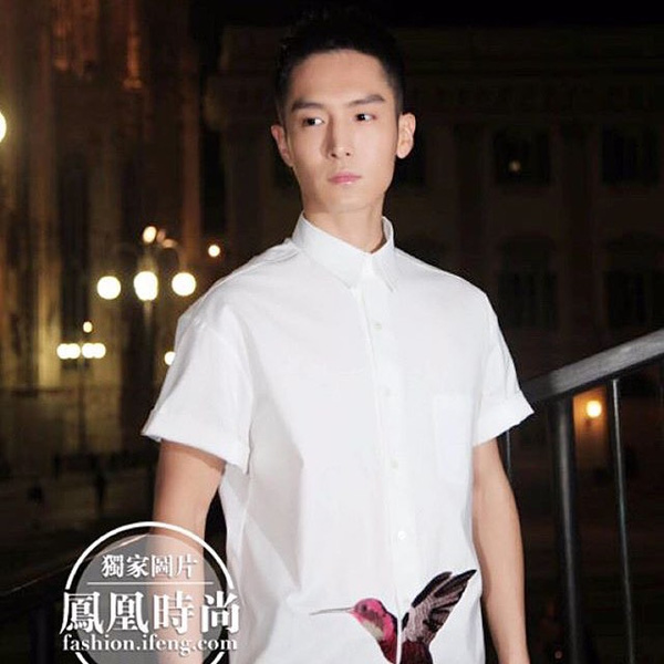 loat nam than hoa ngu hoi tu tai milan fashion week 3