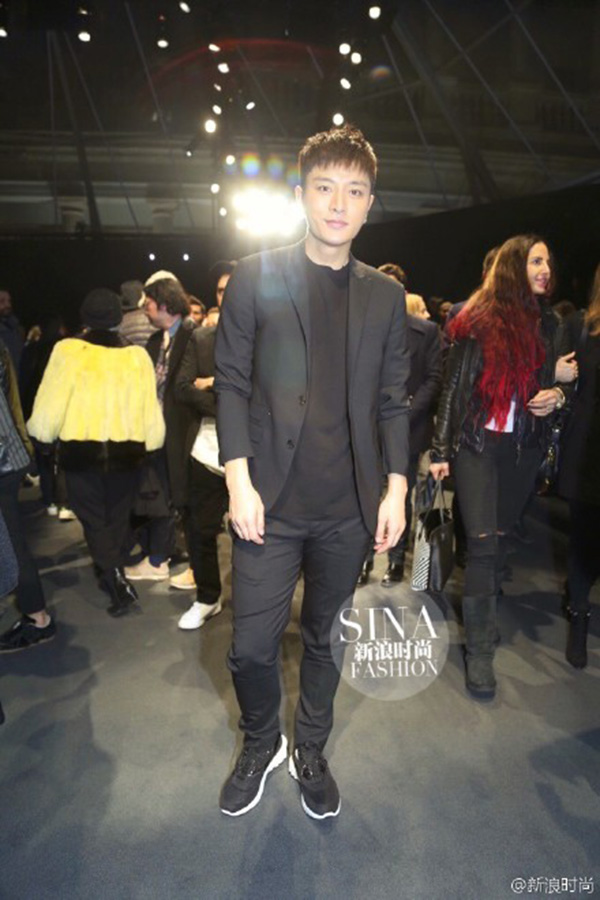 loat nam than hoa ngu hoi tu tai milan fashion week 4