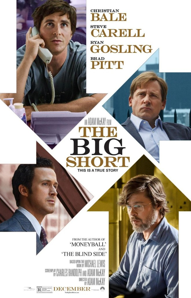 the big short vuon len la ung cu vien so mot tai oscar 1