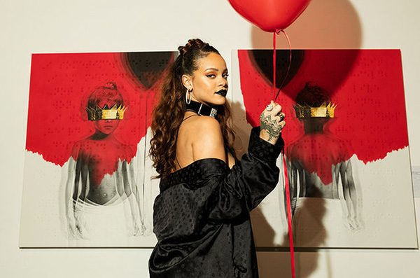 rihanna can moc 1 trieu luot download album moi trong chua day 14 tieng 1