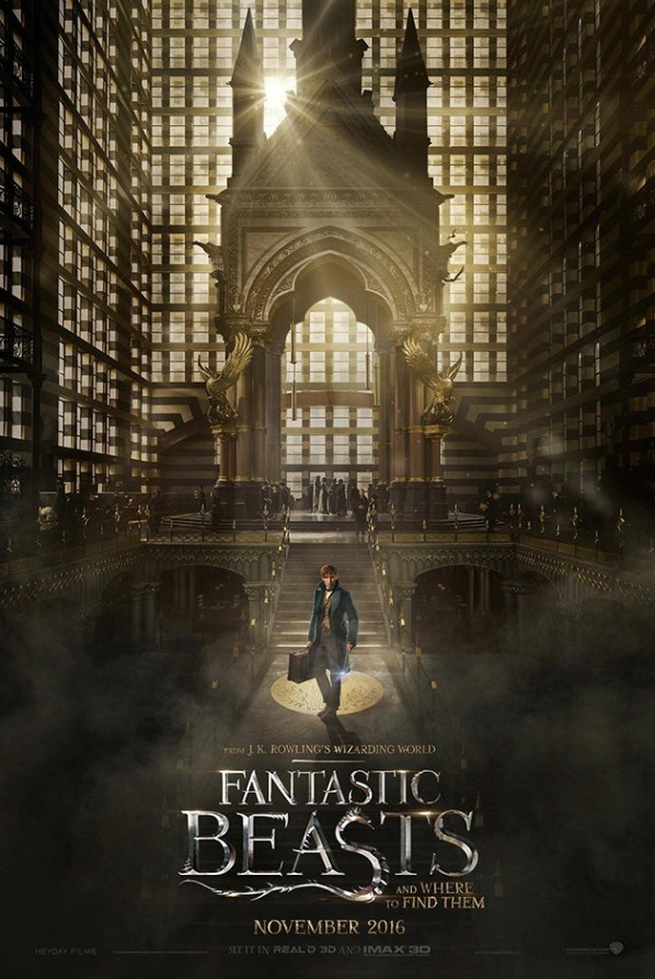 thay albus dumbledore se quay tro lai voi fantastic beasts and where to find them 3