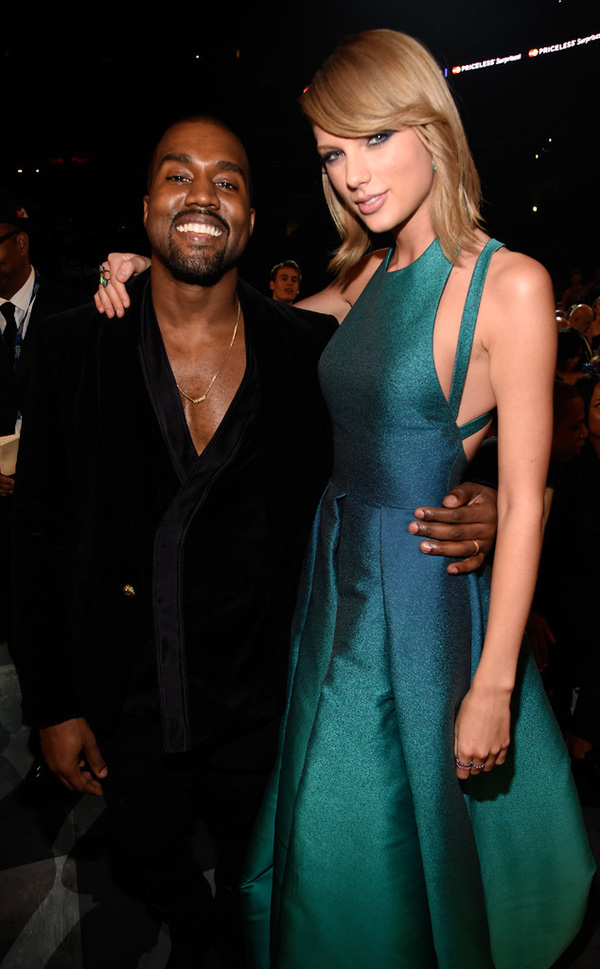 kanye west bat ngo lai cham ngoi chien tranh voi taylor swift 2