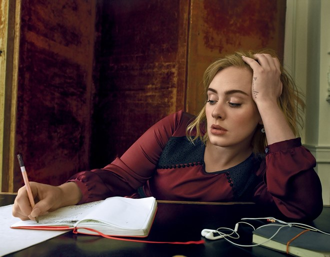 5 dieu it biet ve adele 3