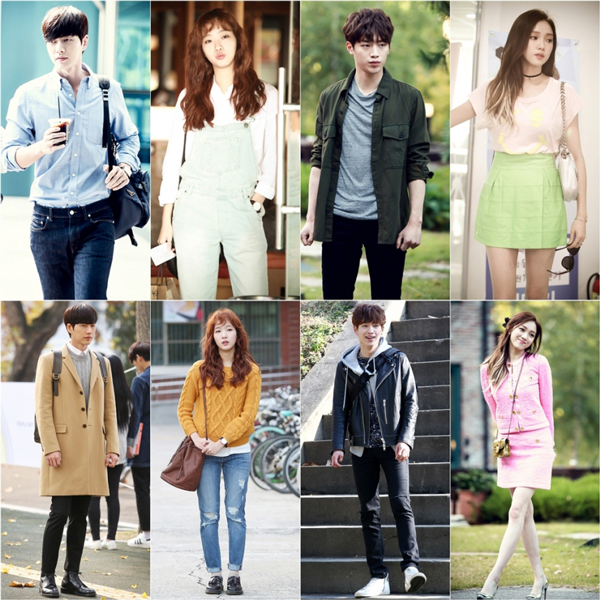 hoc cach mix do den truong sieu yeu tu cheese in the trap 1