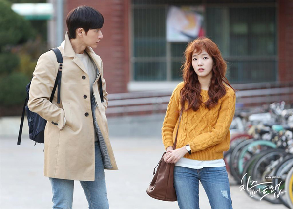 hoc cach mix do den truong sieu yeu tu cheese in the trap 22