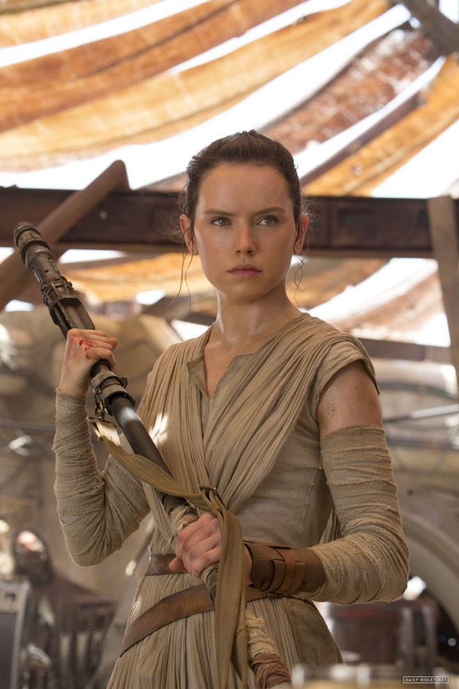 daisy ridley star wars 7 co the tro thanh lara croft moi trong tomb raider 1