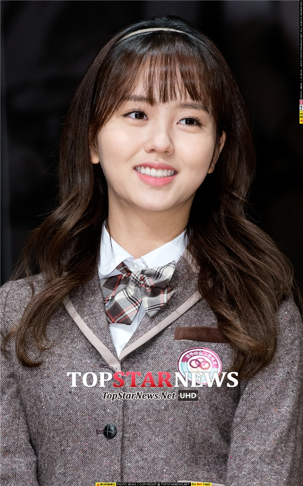 kim so hyun em va cac anh nhom btob that su rat co duyen 2