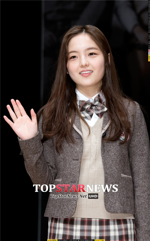 kim so hyun em va cac anh nhom btob that su rat co duyen 10