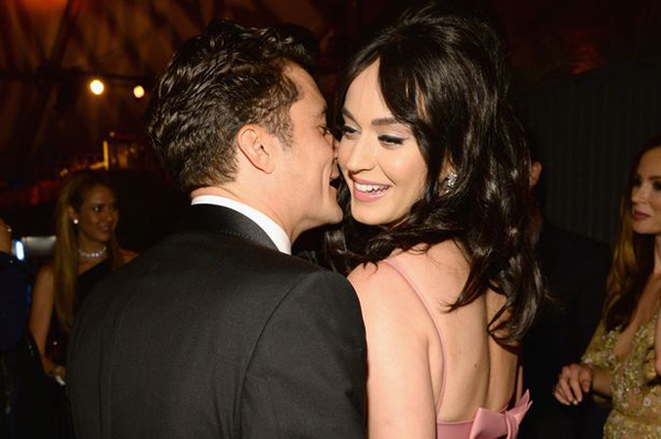 katy perry ve ra mat me orlando bloom sau ky nghi lang man tai hawaii 1