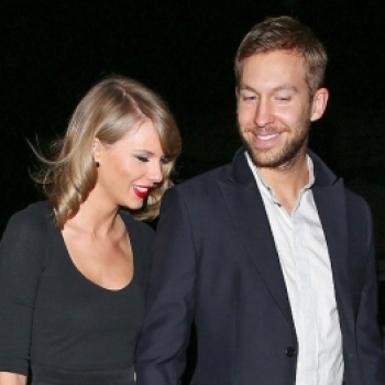 "Taylor Swift: ""Noi nao co Calvin Harris, noi do la nha"""