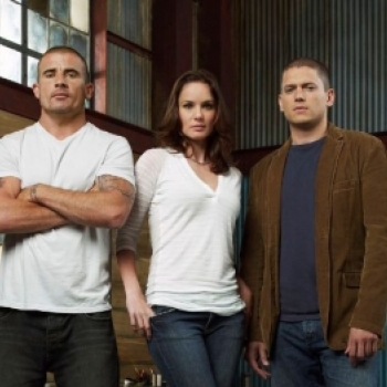 """Prison Break 5"" se tro lai cung T-Bag, C-Note va Sucre"