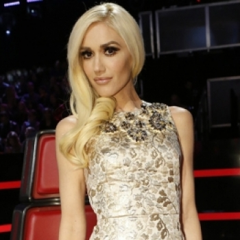 "Gwen Stefani lan dau no1 Billboard 200 sau khi ngoi ""ghe nong"" The Voice My"