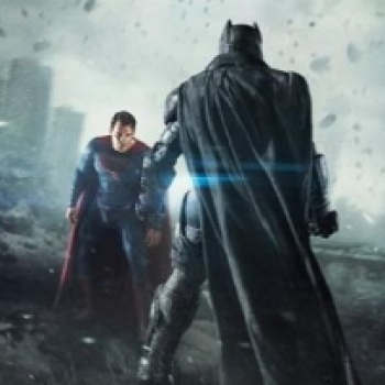 'Batman v Superman: Dawn of Justice': Phim do nhat moi thoi dai