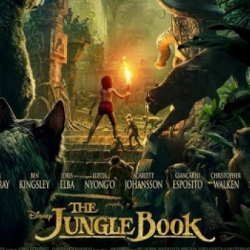 "Thanh cong cua ""The Jungle Book"" co gay ap luc cho Warner Bros.?"