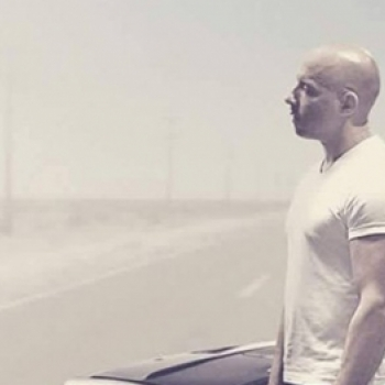 Thieu Paul Walker, Vin Diesel co don trong Fast & Furious 8