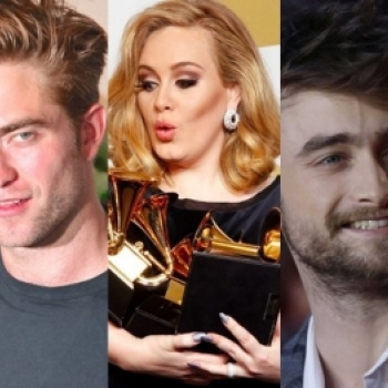 Daniel Radcliffe va Adele lot top 10 nguoi tre giau nhat Vuong quoc Anh