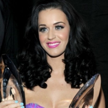 3 ly do khien Katy Perry tro nen dac biet