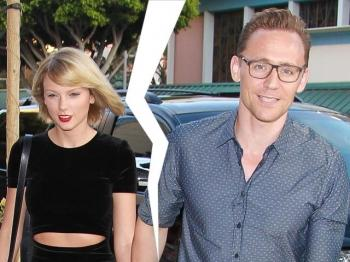 Taylor Swift - Tom Hiddleston duong ai nay di sau 3 thang hen ho
