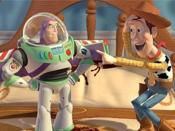 """Toy Story"" 4 va ""Incredibles"" 2 se lui lich ra mat"