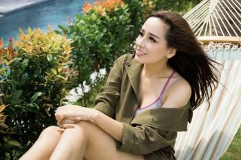 Mai Phuong Thuy tiet lo ve cuoc song sau 10 nam dang quang