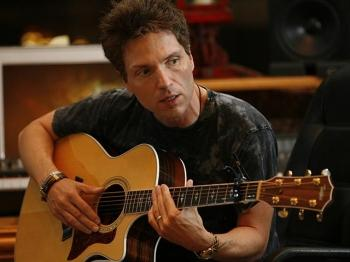 Richard Marx se den Ha Noi thang 12