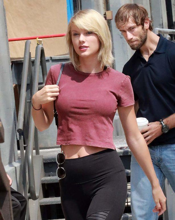 vong 1 cua taylor swift lai tiep tuc phong phao hon truoc 7