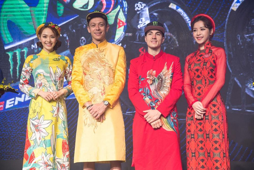 chi pu mac ao dai don tay dua lung danh 9 lan vo dich the gioi 4