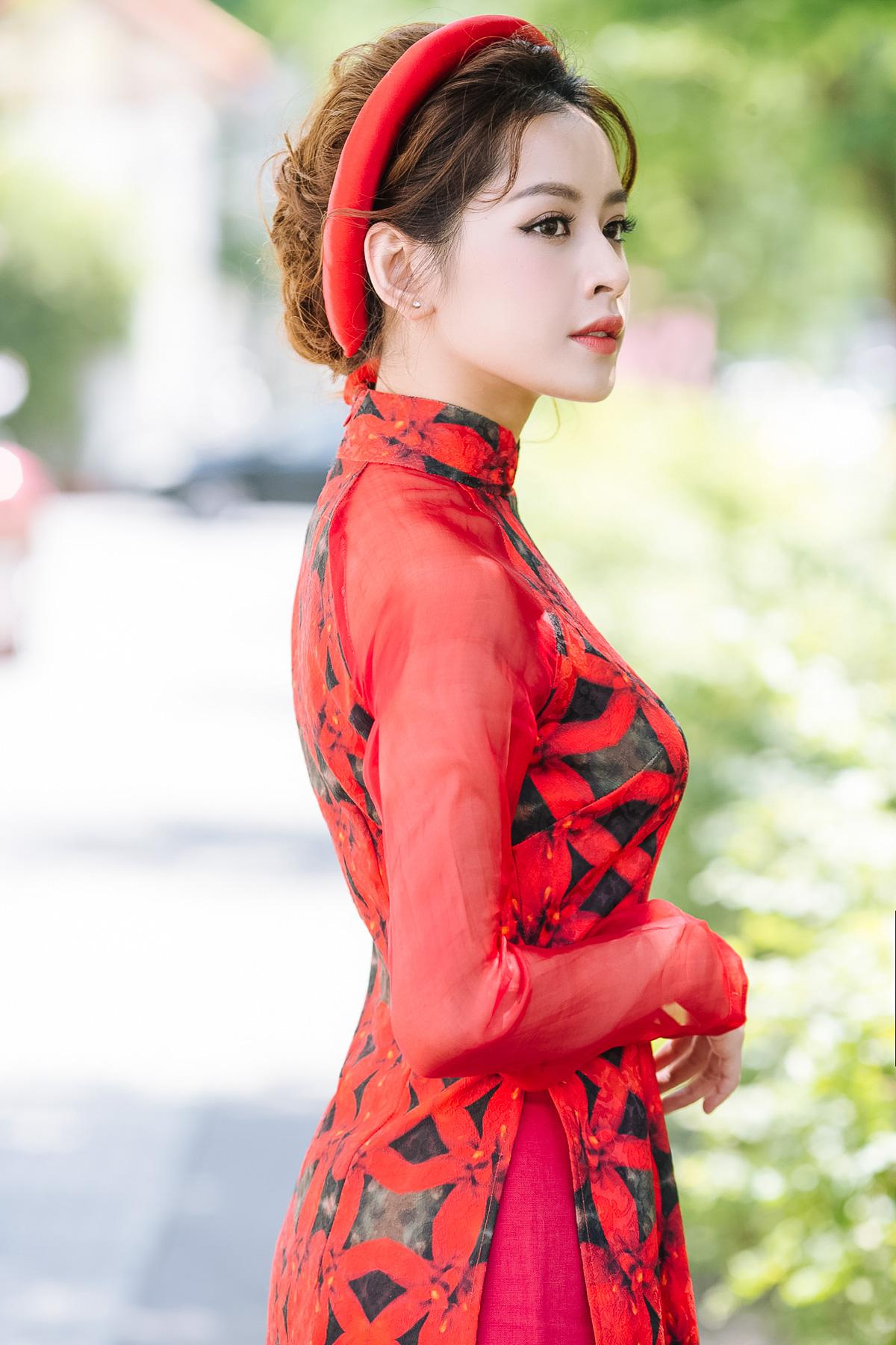 chi pu mac ao dai don tay dua lung danh 9 lan vo dich the gioi 2