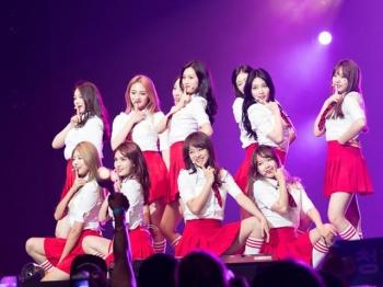 Fan I.O.I buc xuc nghi Produce 101 thien vi boygroup hon girlgroup