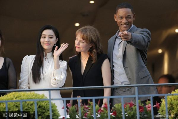 pham bang bang vui ve cuoi noi cung will smith truoc them cannes 8