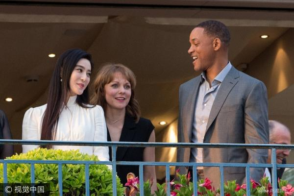 pham bang bang vui ve cuoi noi cung will smith truoc them cannes 9