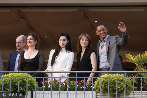 pham bang bang vui ve cuoi noi cung will smith truoc them cannes 4
