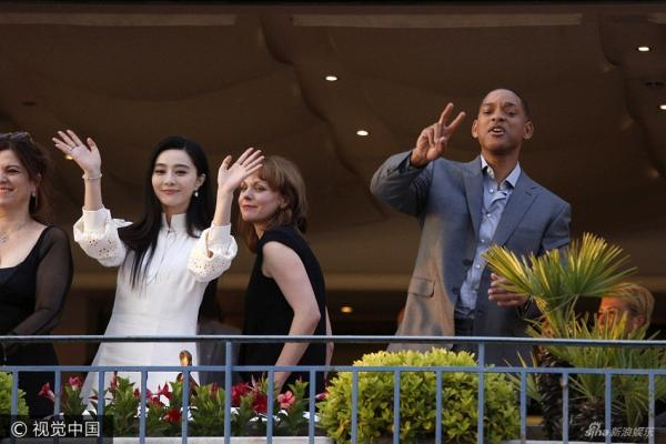 pham bang bang vui ve cuoi noi cung will smith truoc them cannes 10