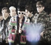 "Netizen chi trich concert ""tra hinh"" cua Big Bang tai MelOn Music Awards"