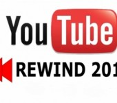 "Loat hit chen chuc trong video tong ket nam ""YouTube Rewind 2015"""
