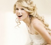 'Fearless' tro thanh album ban chay nhat cua Taylor Swift