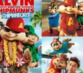 "Nhung ly do khong the bo qua ""Alvin and the Chipmunks: The Road Chip"""