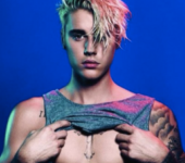 "Justin Bieber tu lat do chinh minh voi ""Love Yourself"""