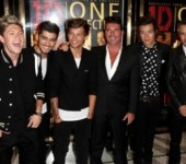 Simon Cowell cam thay bat dinh ve tuong lai cua One Direction