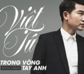 "Viet Tu tung single moi ""Trong vong tay anh"""
