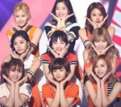 "TWICE tiep tuc bi che hat do sau man trinh dien tren ""Immortal Song"""