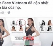 """The Face"": Chua phat song tap 11, ket qua da bi lo tran lan"